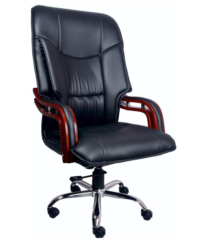 V J Interior Royale High Back Office Chair Buy V J Interior