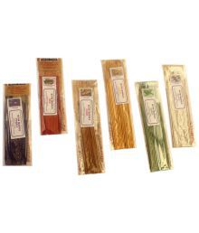 Amit Incense Sticks -WOW MASALA PACK OF 6