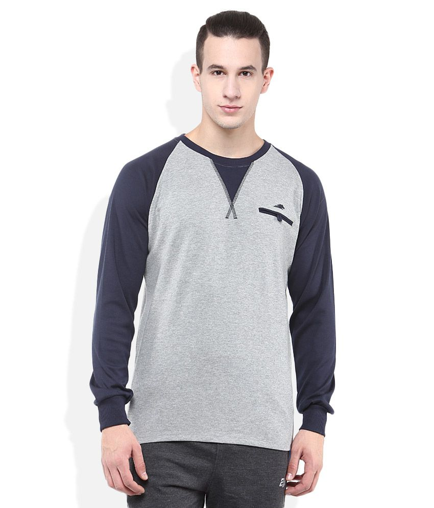2Go Gray T-Shirt
