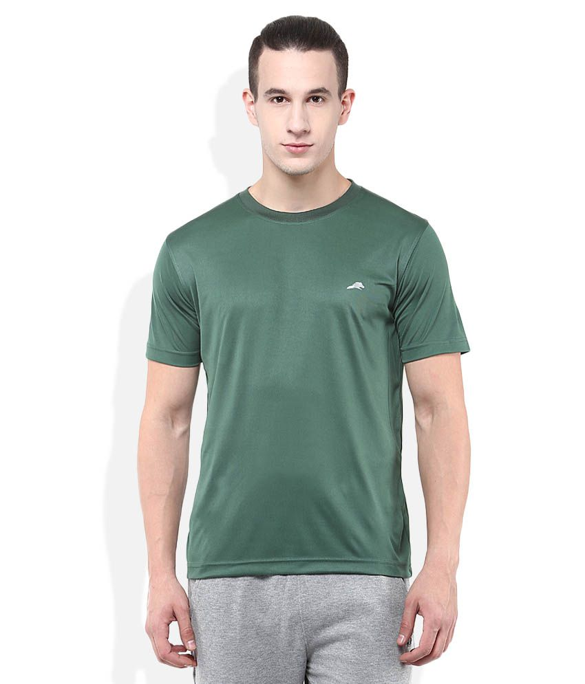 2Go Green T-Shirt