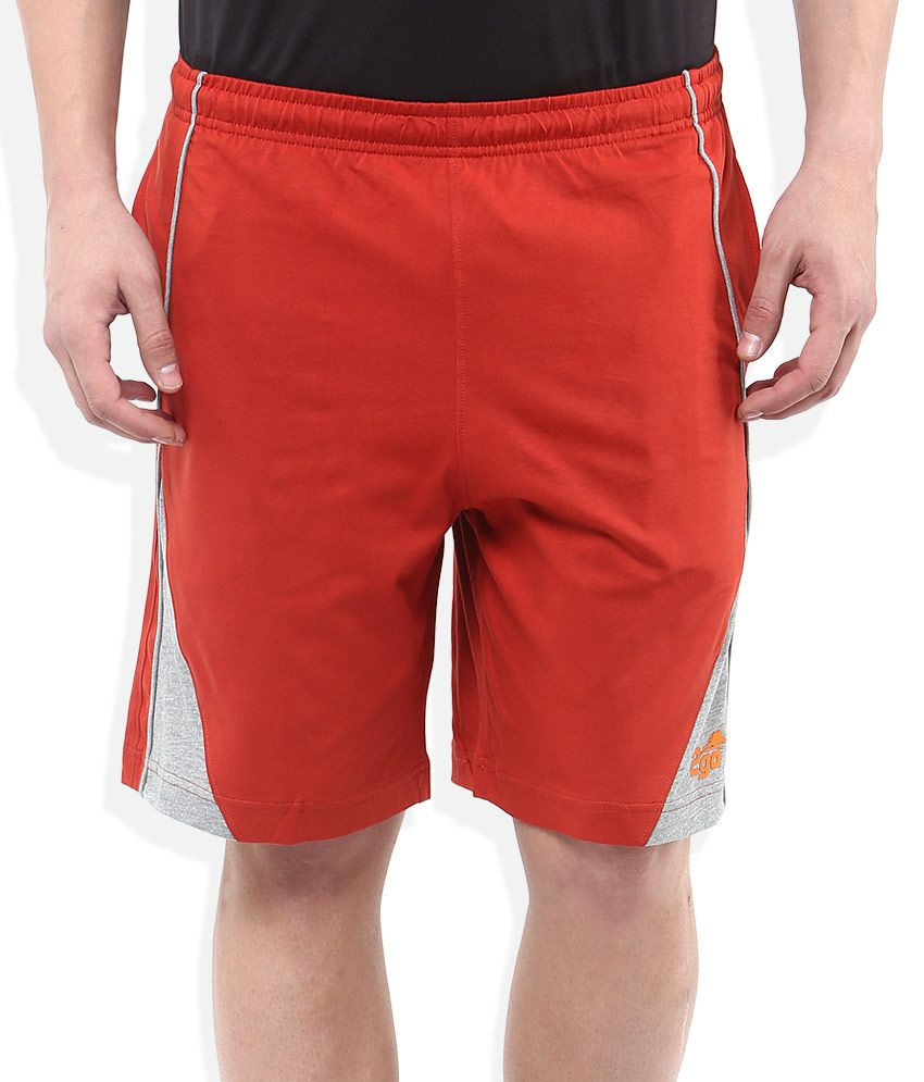 2Go Red Shorts