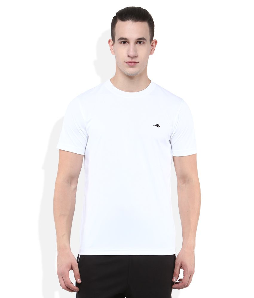 2Go White T-Shirt