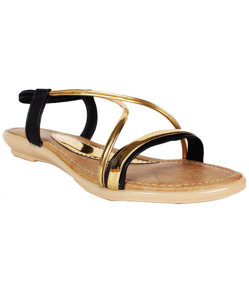 Scantia Gold Flats