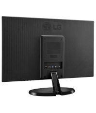 LG 24M38H-B 59.69 cm (23.5) LED Backl...