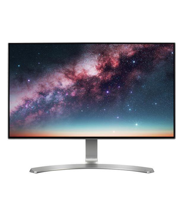 LG 24MP88HM-S 60 cm IPS LED Monitor