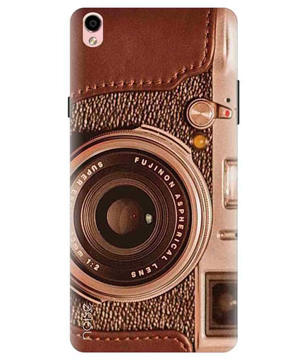 best service 6ec42 6b80f Oppo F1 Plus Printed Back Covers by Noise - Multicolor