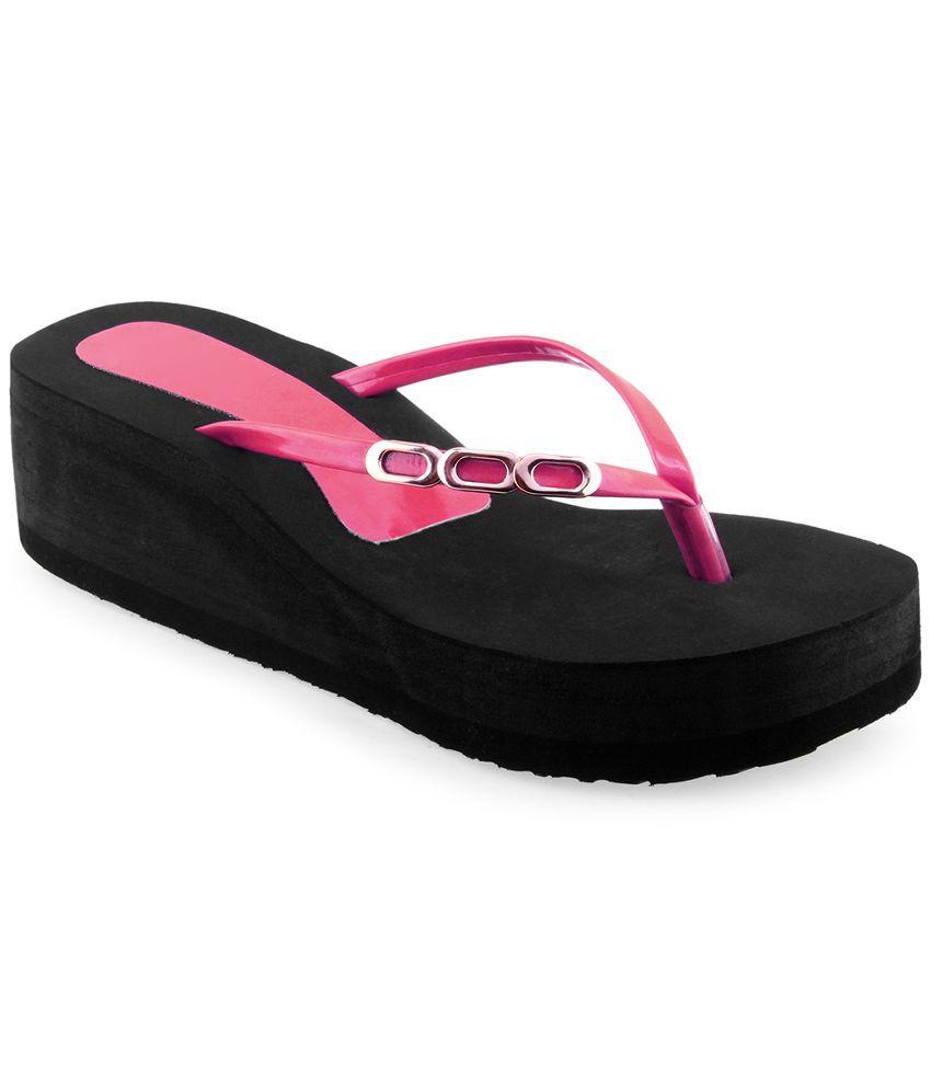 Shoe Lab Multi Flip Flops