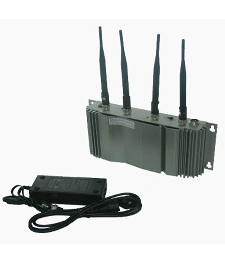 Lintratek ST-868 Mobile Signal Jammer