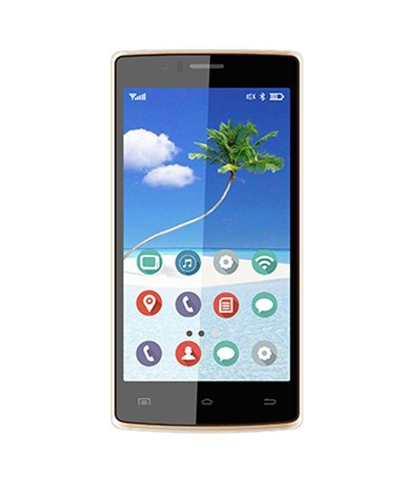 Bleu WI-208 8GB Black