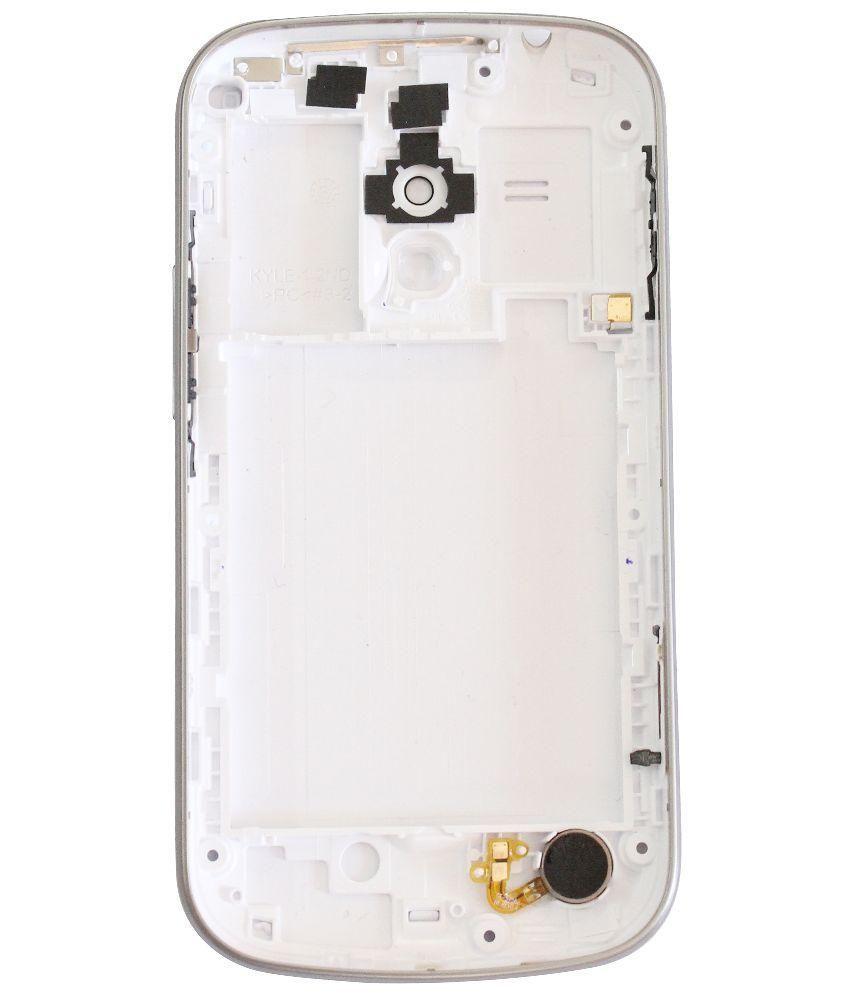 Samsung galaxy s duos s7562 full phone specifications -  Comate Original Samsung Galaxy S Duos S7562 S7582 Full Housing Panel Body