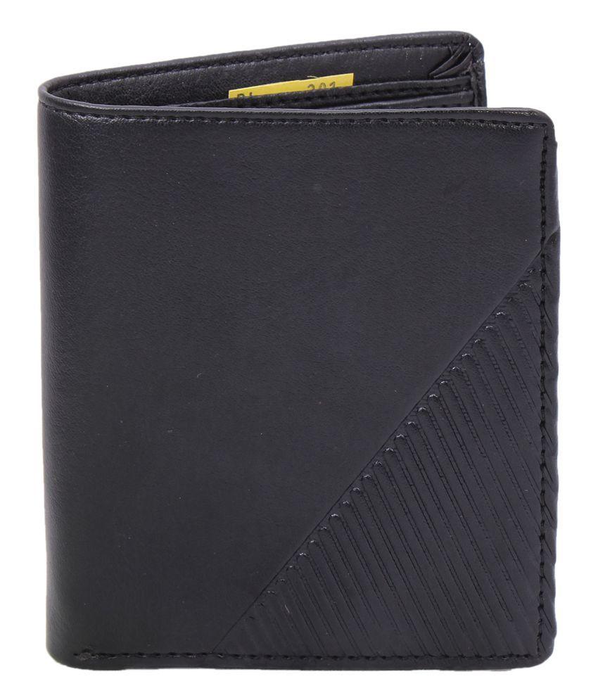 UC Black Wallet