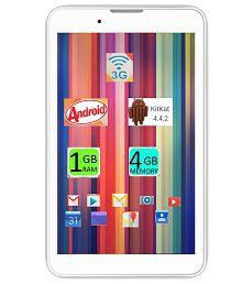 I Kall IK 1 (3G + Wifi, 3G Calling, White)