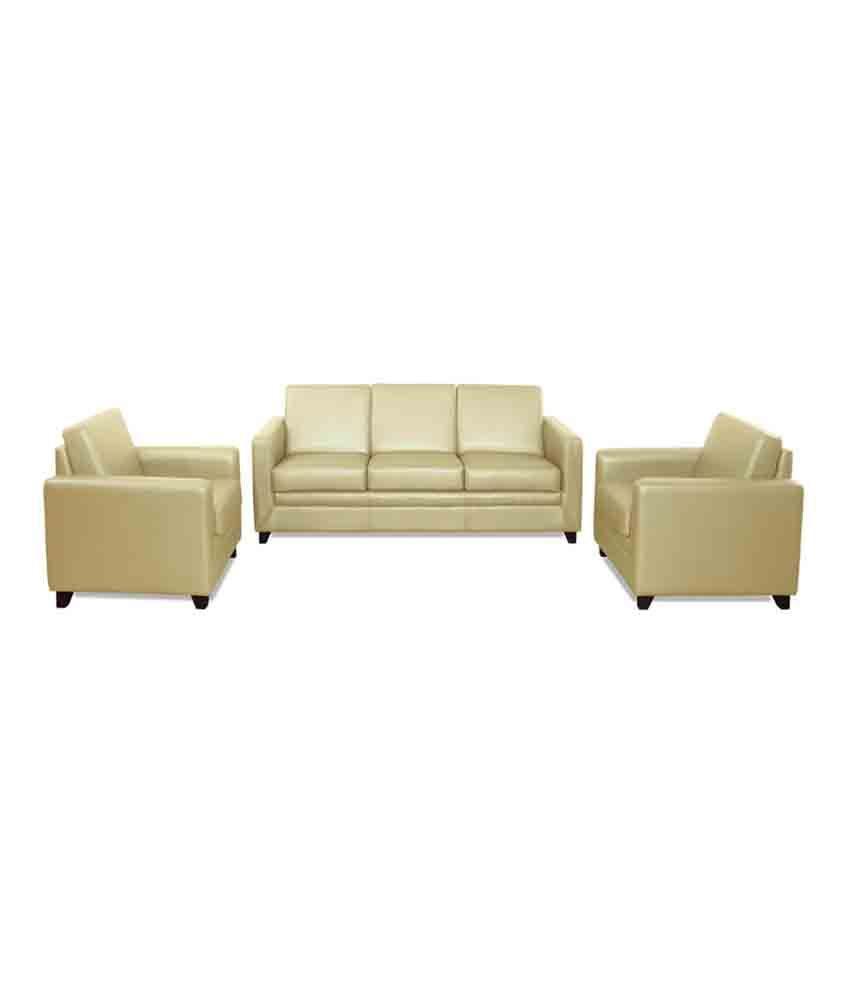 encompass design camel cord 5 seater sofa set buy encompass rh snapdeal com