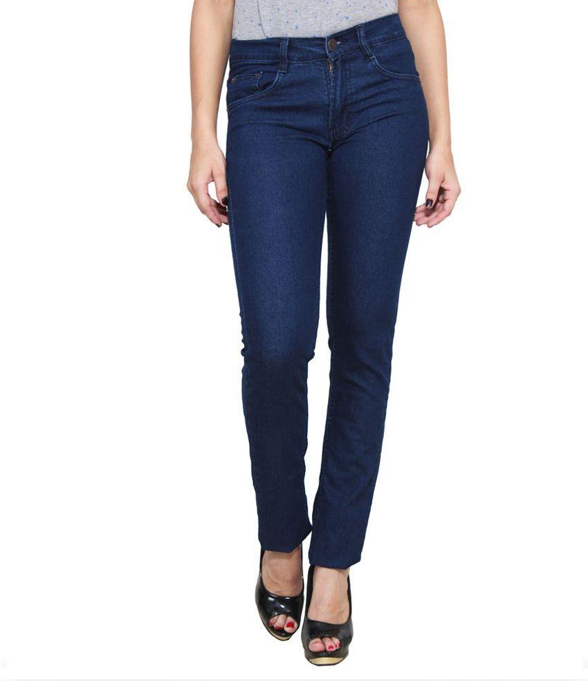 Ansh-Fashion-Wear-Blue-Denim-Lycra-Jeans