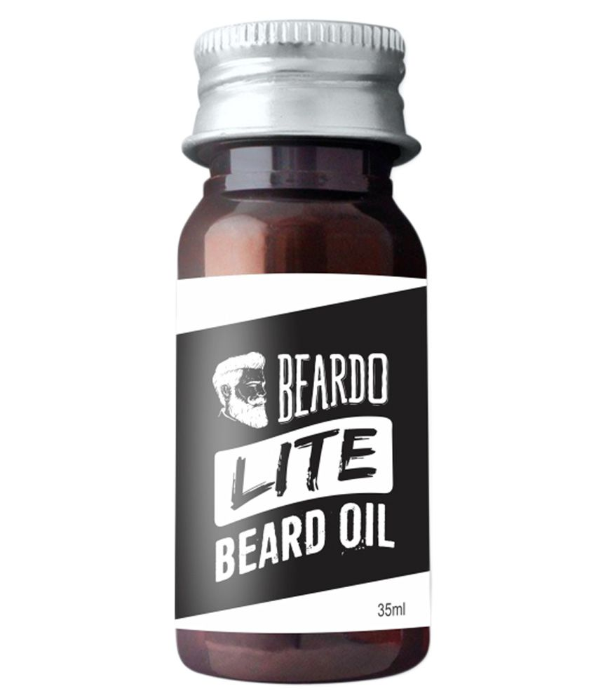 beardo lite beard oil 35 ml buy beardo lite beard oil 35 ml at best prices in india snapdeal. Black Bedroom Furniture Sets. Home Design Ideas