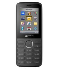 Micromax X610 ( Below 256 MB Metallic Grey )