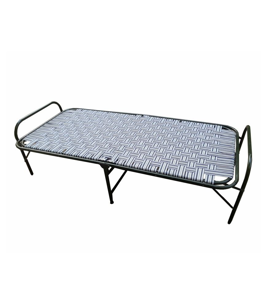 Aggarwal Folding Beds Single Size Folding Bed