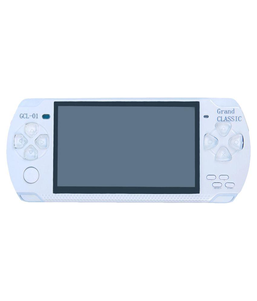 BS SPY PSP Handheld Console