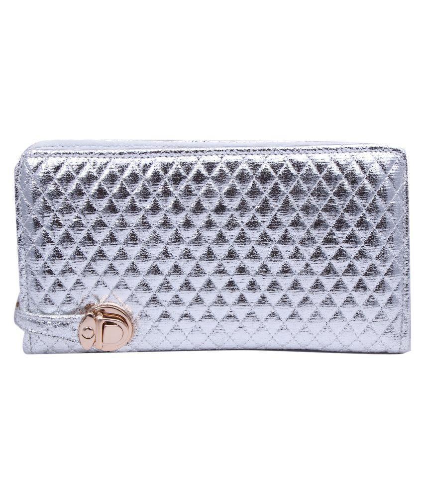 Armadio Silver Wallet