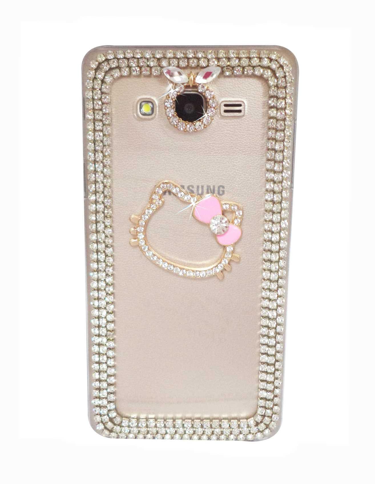 Samsung J5 Back Case Fancy Trendy Mobile Cover