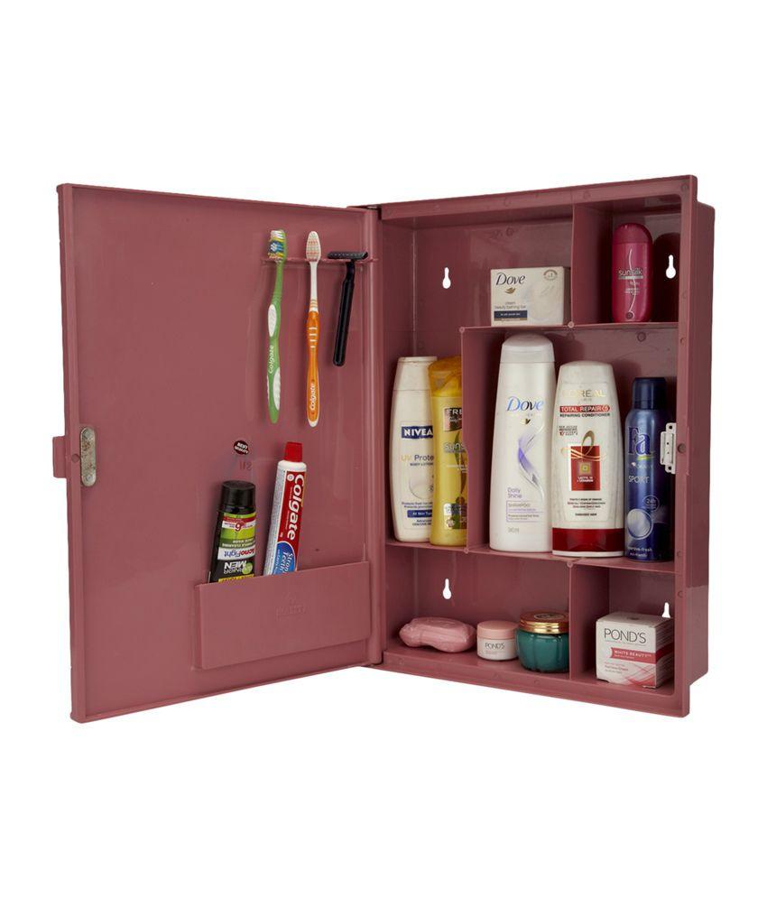 Fabulous Zahab Plastic Bathroom Cabinets Home Interior And Landscaping Spoatsignezvosmurscom