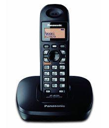 Panasonic Cordless Landline Phones: Buy Panasonic Cordless