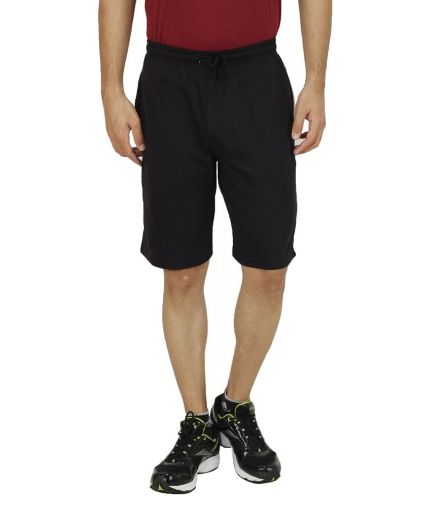 Christy's Collection Multi Shorts Pack of 3