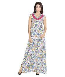 Nighty   Night Gowns   Buy Nighty   Night Gowns for Women Online at ... 4c0327b2c63a