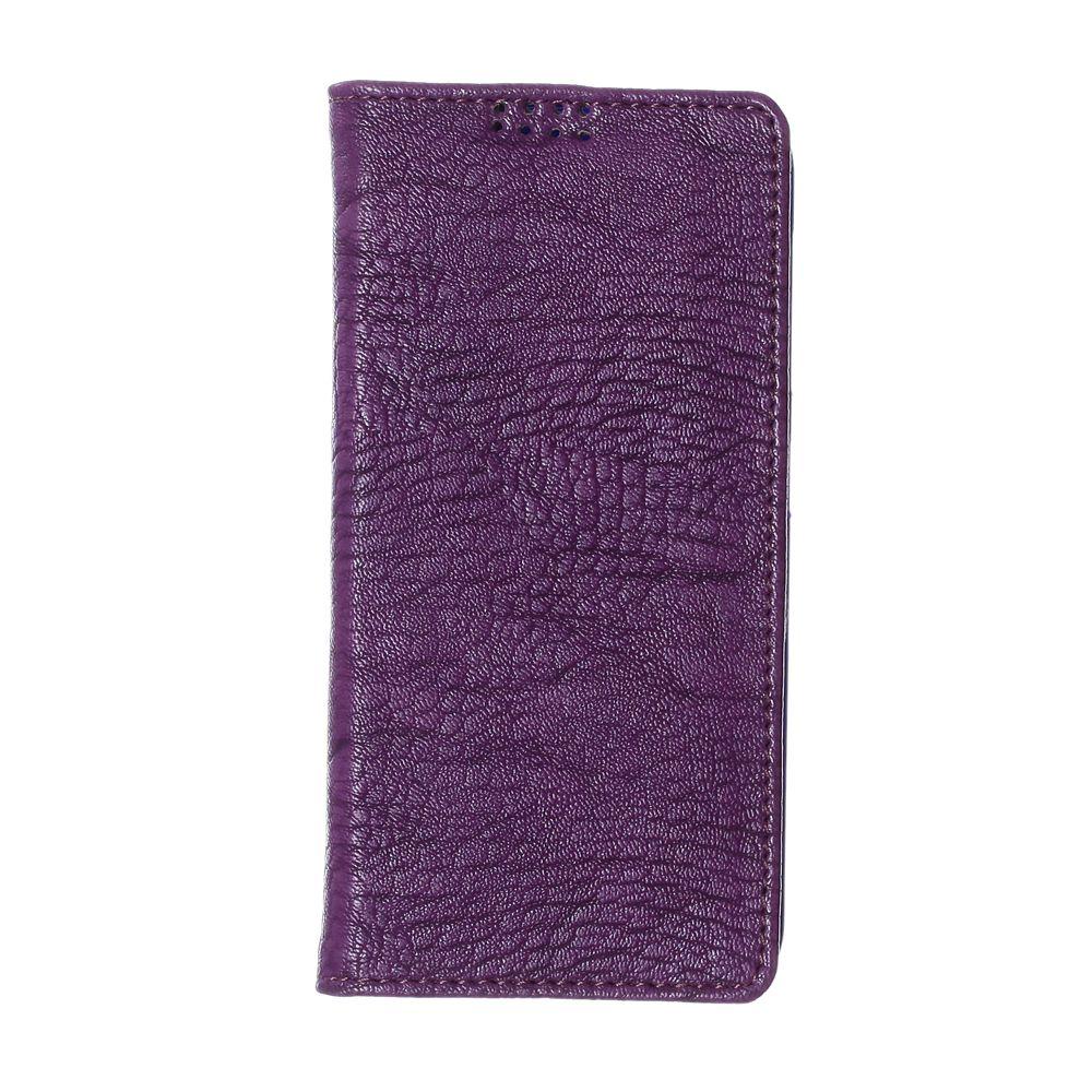 99 maple Flip Cover for Samsung Galaxy J7 - Purple