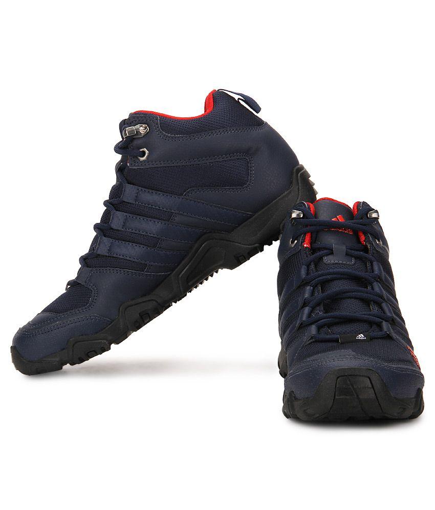 Adidas Aztor Hikerid Navy