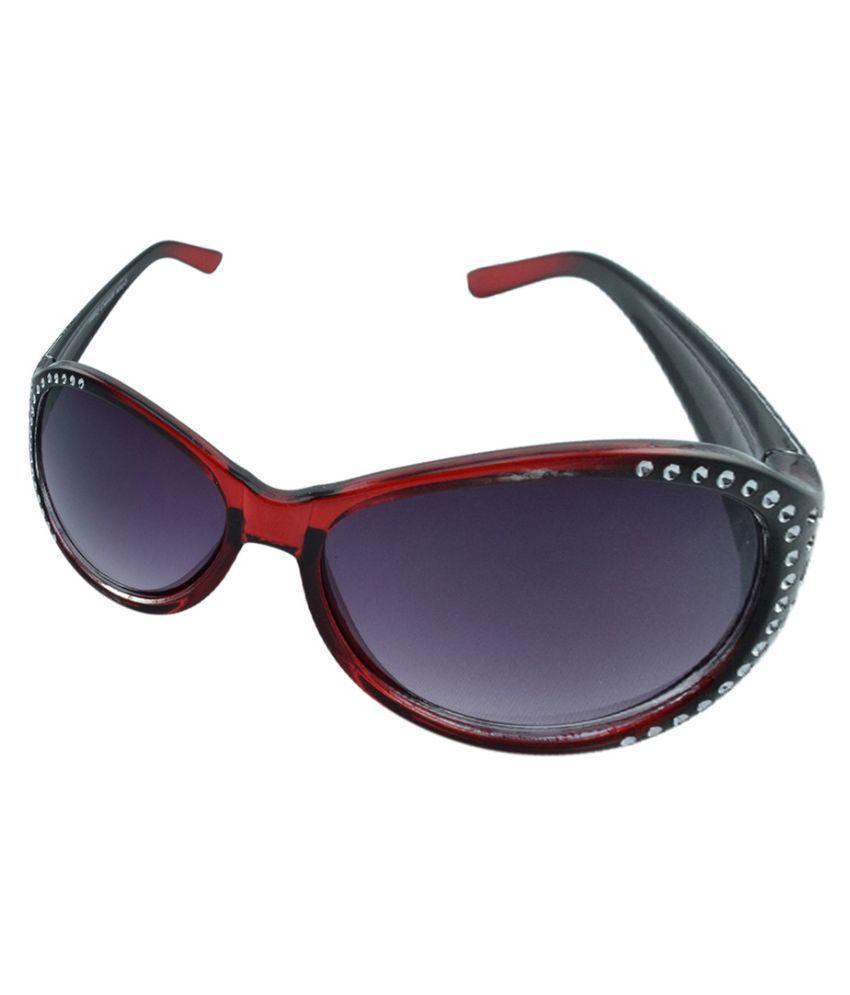 ab5b1b1db462 Polo House Usa Blue Wrap Around Sunglasses ( Bright ) - Buy Polo House Usa  Blue Wrap Around Sunglasses ( Bright ) Online at Low Price - Snapdeal