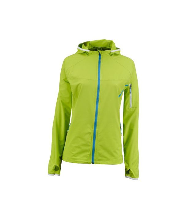 QUECHUA Forclaz 600 Light Women's Softshell Jacket
