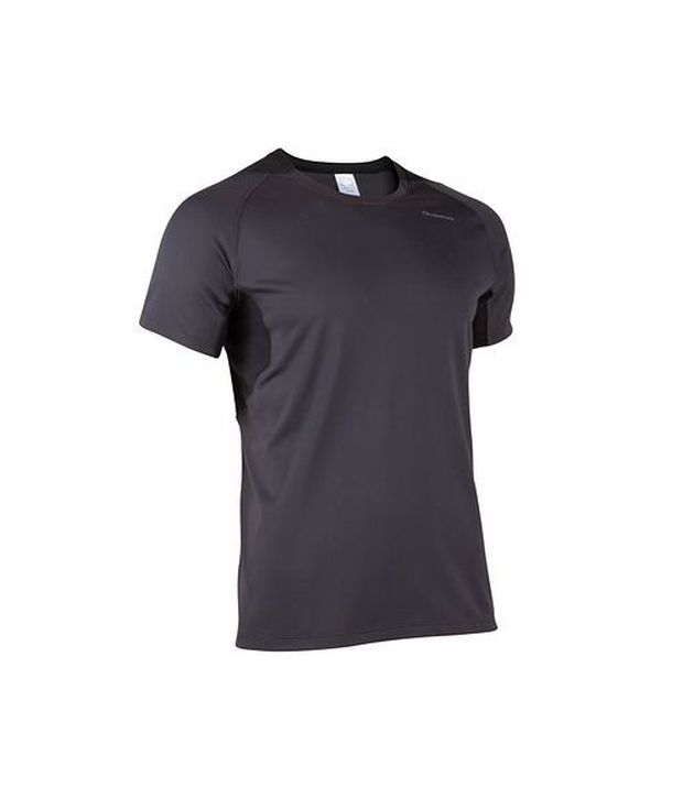QUECHUA Techfresh 100 Men's Hiking T-Shirt