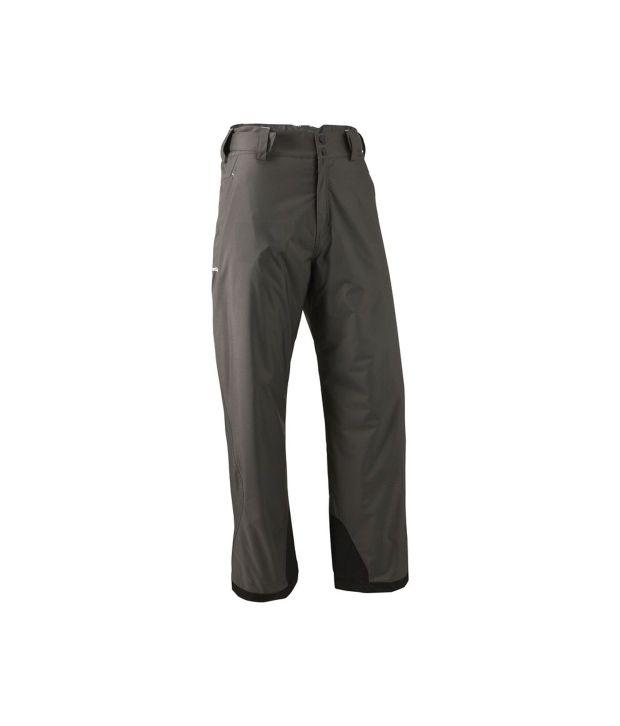 WEDZE First Heat Men's Ski Trousers
