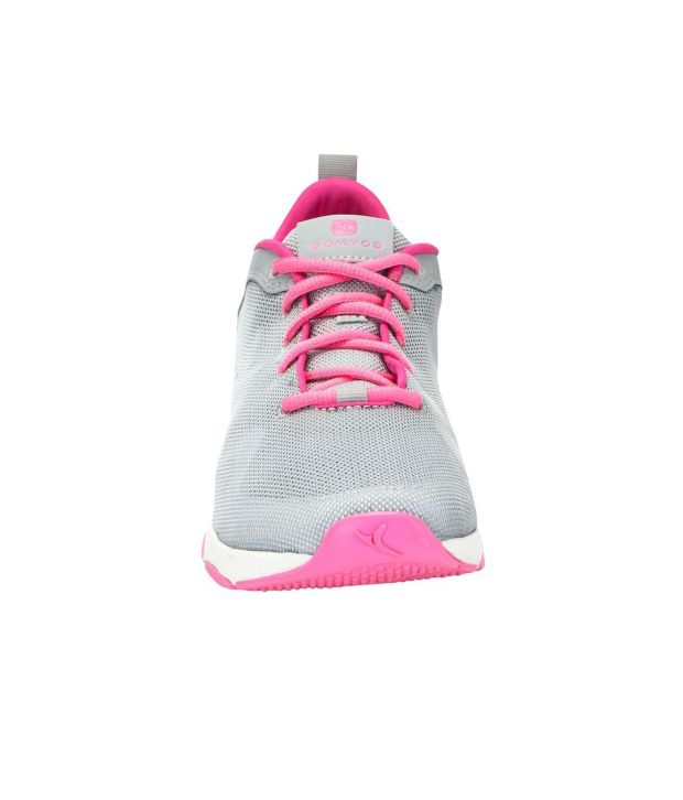 81e1c0063 DOMYOS 360 Breathe Women's Fitness Shoes: Buy Online at Best Price ...