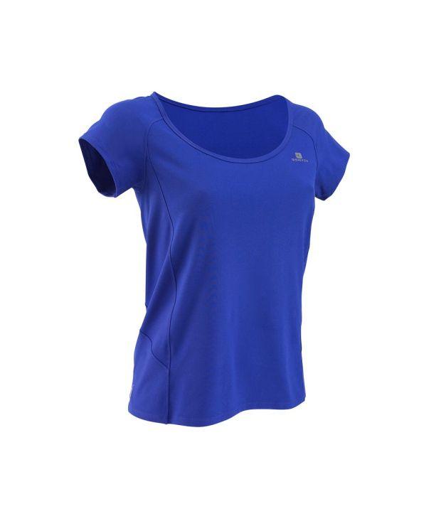 DOMYOS CB1 Women's Cardio T-Shirt