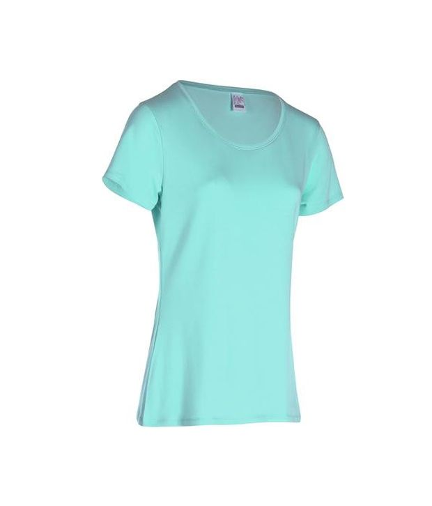 DOMYOS Comfort Plus Women's Fitness T-shirt