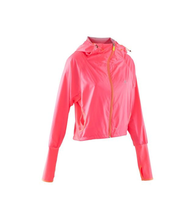 DOMYOS Light Breathe Women's Cardio Jacket
