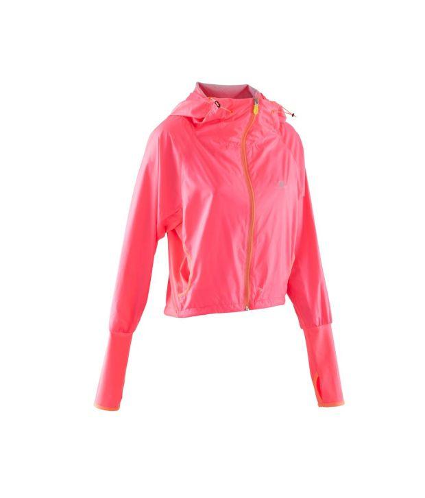 DOMYOS Light Breathe Women's Cardio Jacket