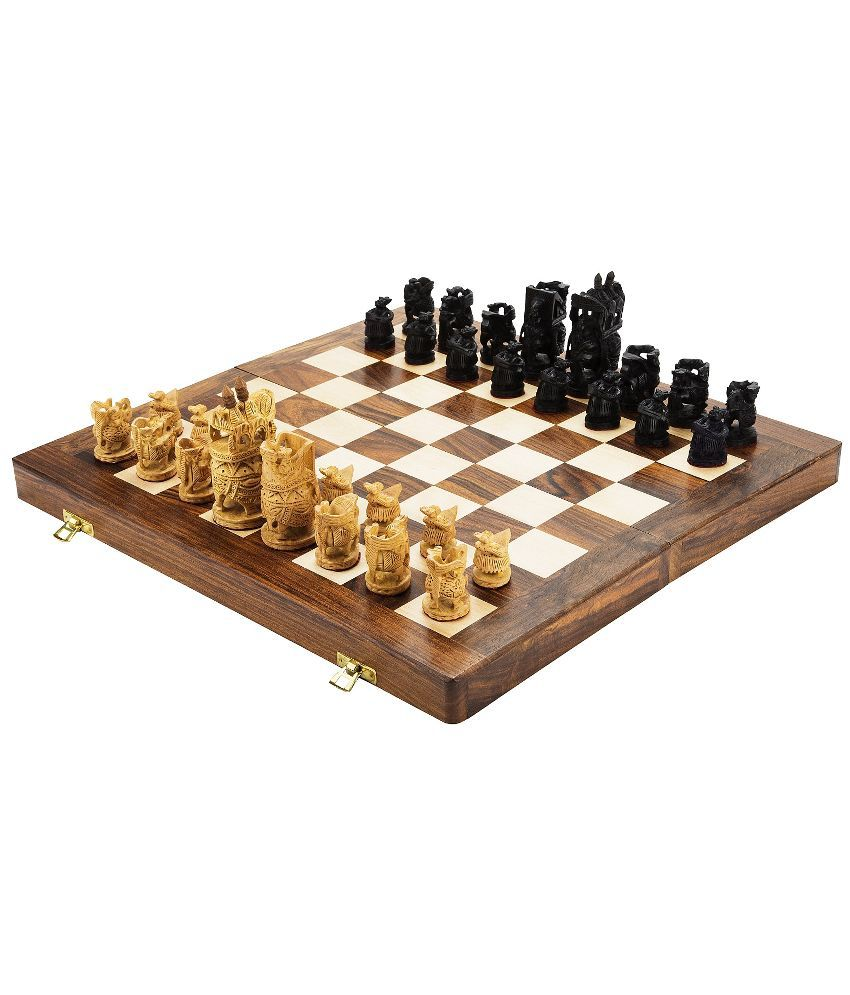 Chessncrafts Chess Board
