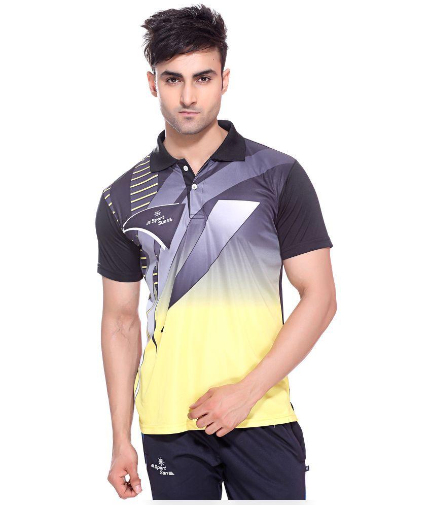 Sportsun Multi T Shirts