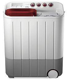 Samsung WT657QPNDPGXTL Semi Automatic Top Load Washing Machine