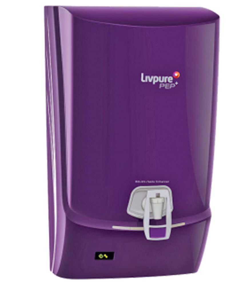 Livpure-Pep-RO-12-Litre-Water-Purifier