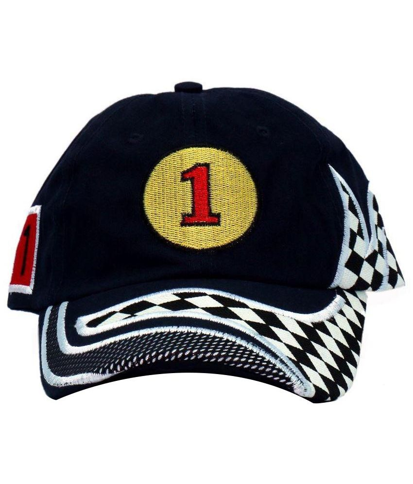 Wild & Wacky  Cotton Baseball Cap