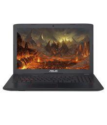 Asus GL552VW-CN430T Notebook (90NB09I3-M05050) (6th Gen Intel Core I7- 16GB RAM- 1TB HDD+128GB SSD- 39.62 Cm (15.6)- Windows 10- 4GB Graphics) (Gray)