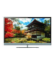 Videocon VJU40FH18XAH 98 cm (39) Liquid Luminous Smart Full HD LED Television