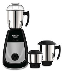 Maharaja Whiteline Joy Turbo 750 Watt 3 Jars Mixer Grinder