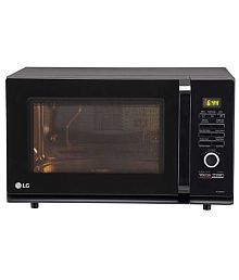 LG 32 Ltrs MC3286BLT Convection Microwave Oven