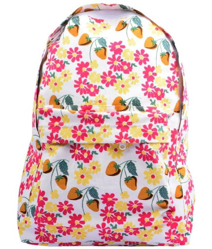 Hve Multicolor Backpack