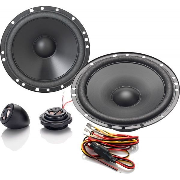 Jbl Car Audio Speaker Cs -6c